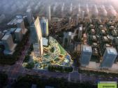 黄河三角洲国际广场黄河三角洲国际广场