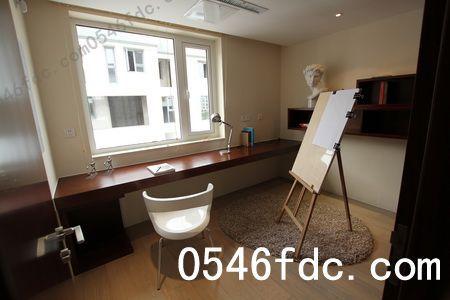 阳光100沁园别墅,260-380m2,新中式风格演绎,二进三院中天井,白