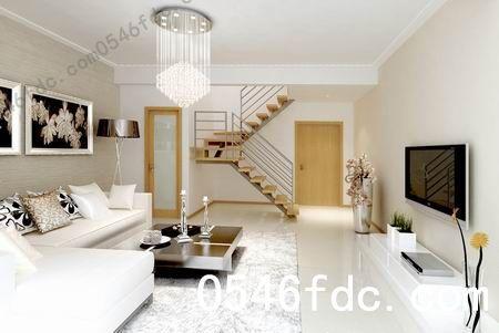 室内装修效果图高清图片