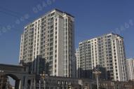 华泰国际豪园华泰国际豪园12月份工程进度实景鉴赏