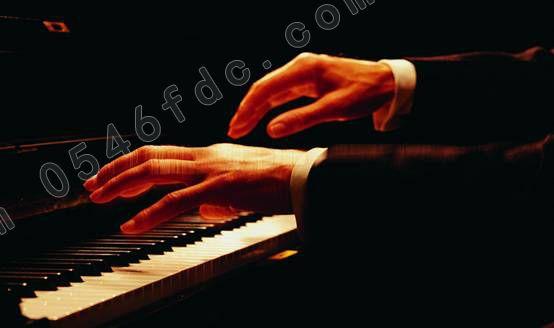 【恒大棕榈岛】儿童钢琴音乐会周末开启