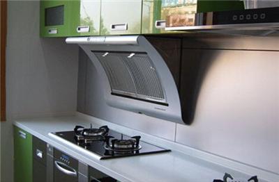 明选购橱柜攻略灶台面板不锈钢最实用