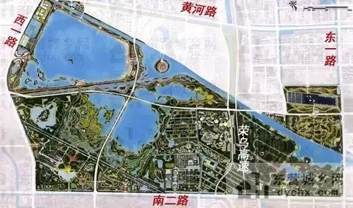 别墅生态环绕_0546房产网,北京房产网,广饶房世爵东营片区出租图片