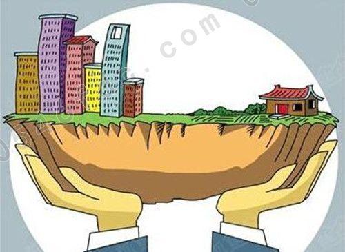 城镇用地结构布局不断优化
