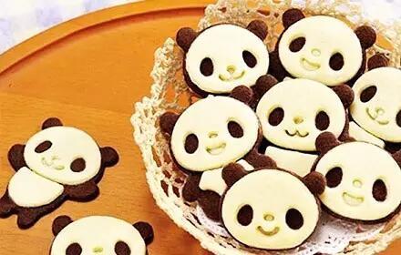 曲奇饼干DIY本周末甜蜜开课