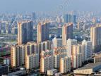 一线城市房价涨幅四连降 楼市进入关口期