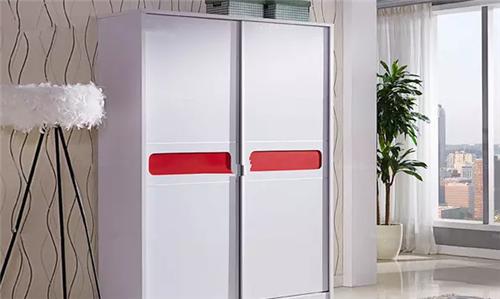 家居装修定制衣柜 别致的推拉门定制攻略