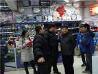 东营市一季度实现社会零售品总额207.57亿 增8.01%