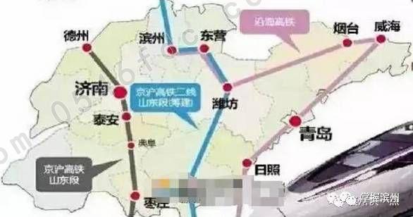 朔州高铁新区规划图