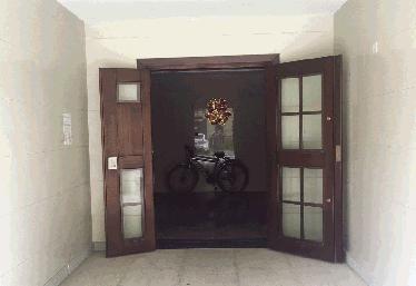 楼道门铃电路图