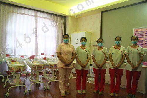 专业护理团队