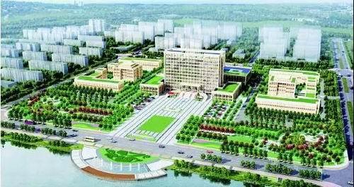 山东农业大学东营分校将建设为国际现代农业学院规模15000人