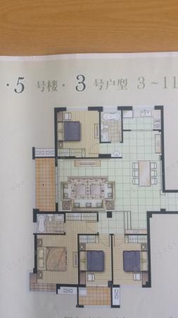 市政府附近开发区内电梯房出售