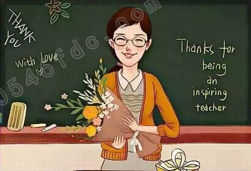最美教师_\