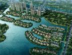【东营恒大棕榈岛】 城市中央 紧邻湖景 还您身心自由