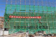 东营中央福邸【东营中央福邸】18.11.1最新工程进度