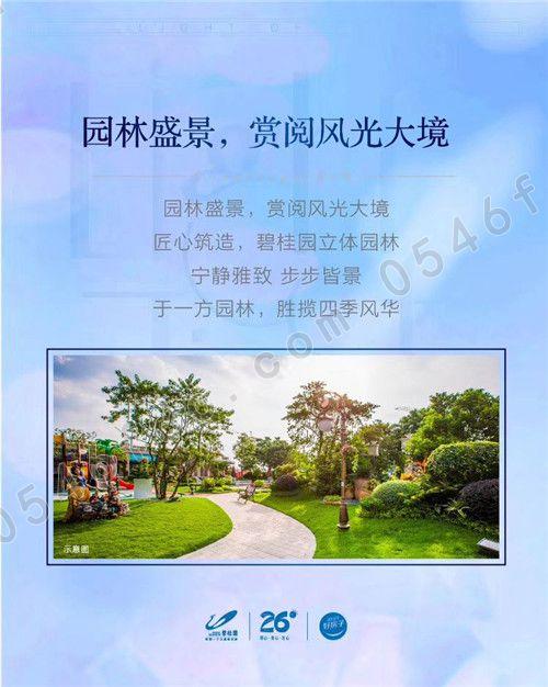 【东营碧桂园时代之光】点亮西城 品牌发布会11.7耀世