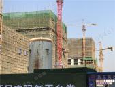 东营光谷未来城东营光谷未来城工程进度19.3.7