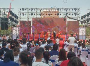 璀璨明珠 耀动全城 垦利明珠广场9月28日盛大开业