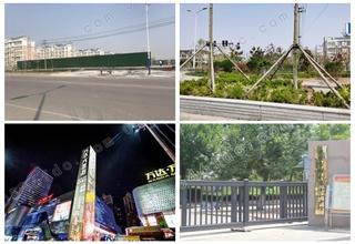【东营西府大院】原味京城 国宾院墅2020将首秀东营