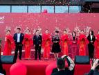 东营蓝色港湾:凯里亚德酒店开业庆典10.18盛大起航