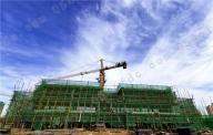 恒瑞高尚领域恒瑞高尚领域10.28工程进度实景