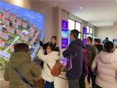 海通紫薇花园海通紫薇花园12.6样板间暨景观示范区开放
