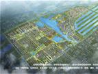 北二路沿线及金湖银河片区 崛起的未来湿地新城