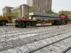 东营市府前大街改造最新进展:4月底将完成所有地下工程量