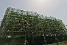 众成阜盛园2021.5.26工程进度