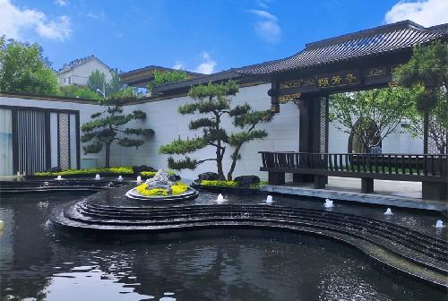 【广饶东府大院】项目实景图