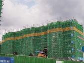 广饶乐安大院广饶乐安大院2021.7.27工程进度