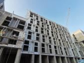 东营中科创新广场东营中科创新广场2021.8.2工程实景