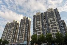鲁强百合新城2021.9.1工程实景