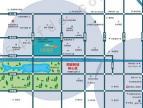 【泰普星河湾】西郊核芯120-140㎡洋房小高层即将面市