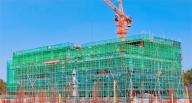 垦利博冠城市商业广场垦利博冠城市商业广场2021.10工程实景